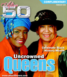 February 2005 Issue of After 50 Magazine