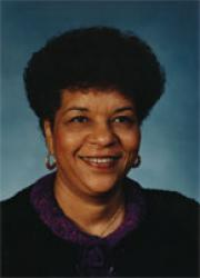 Shirley  Harris Baker