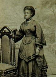 Frances  Simpson Leggett