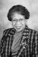 Juanita   Kirkland Hunter