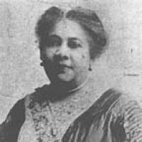 Mary Morris Burnett Talbert